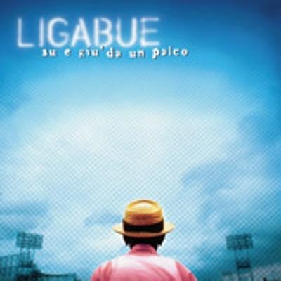 Ligabue - Su e giù da un palco (1997).Flac