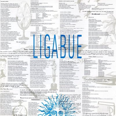Ligabue - Ligabue (1990).Flac