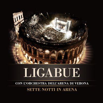 Ligabue - Sette notti in Arena (2009).Flac