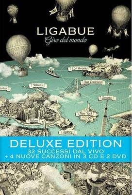 Ligabue - Giro del mondo [Deluxe Ed. 2 Dvd] (2015).Dvd9 Copia 1:1 - ITA
