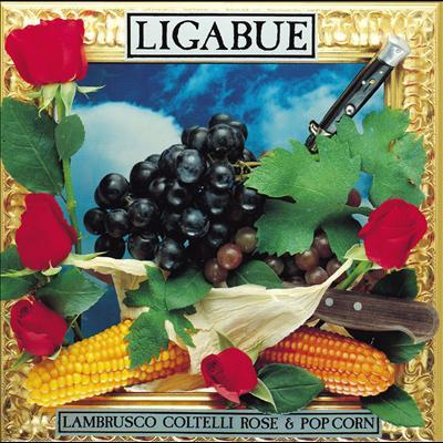 Ligabue - Lambrusco coltelli rose & pop corn (1991).Flac