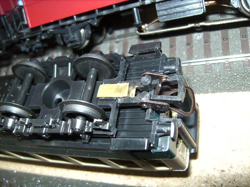 Bahnbastlers Umbauten, Reparaturen, Basteleien  - Seite 2 Limakupplungenverkrzefgiky
