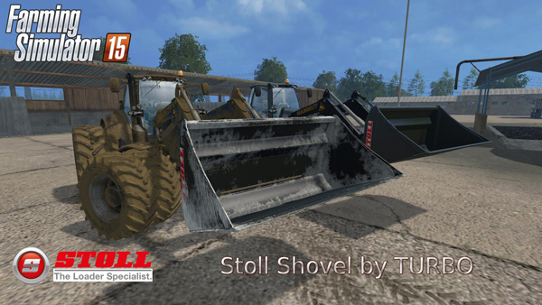 Lime Stoll Shovel v1