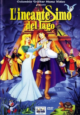 L'Incantesimo Del Lago (1994).Dvd5 Copia 1:1 - ITA Multi