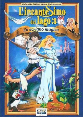 L'incantesimo del lago 3 - Lo scrigno magico (1998).Dvd5 Copia 1:1 - ITA Multi