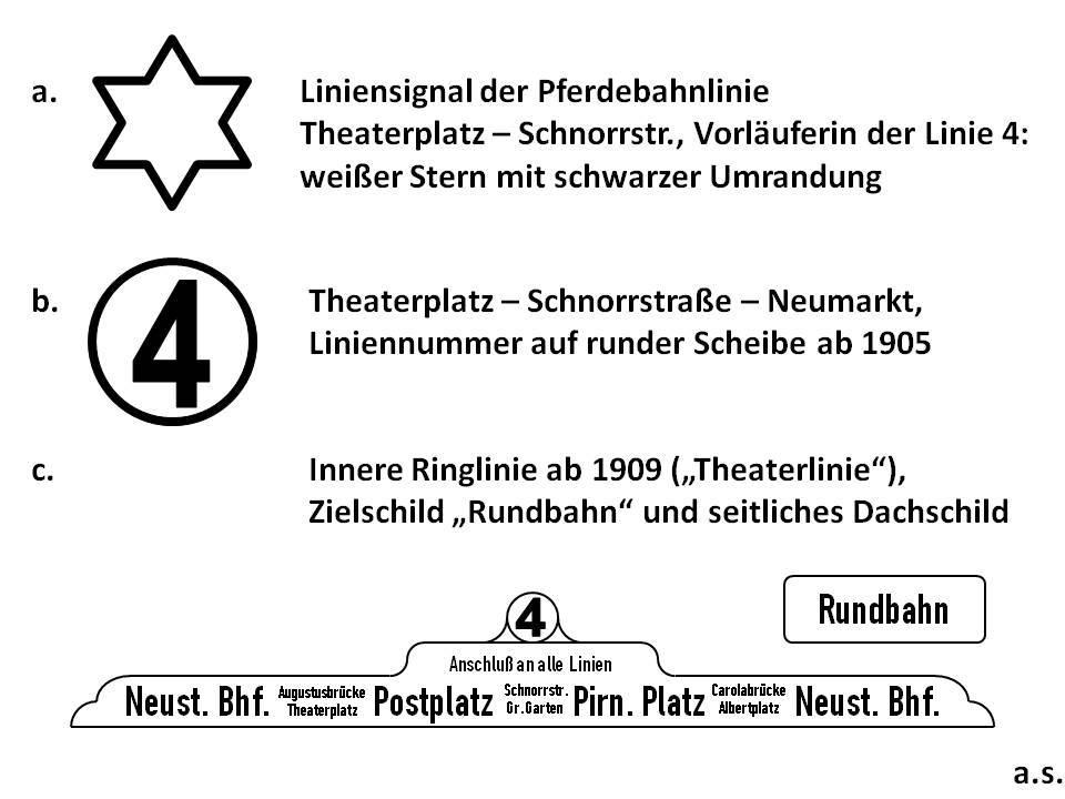 Auf den Spuren ehemaliger Dresdner Straßenbahnstrecken - Seite 5 ...