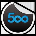 Follow Me on 500px