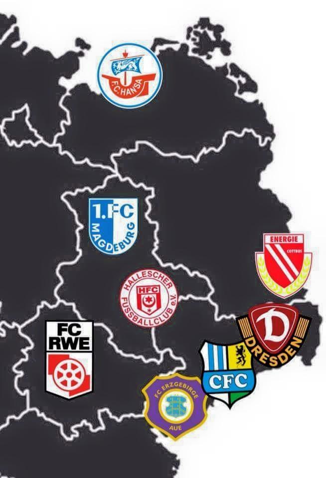 dritte deutsche liga