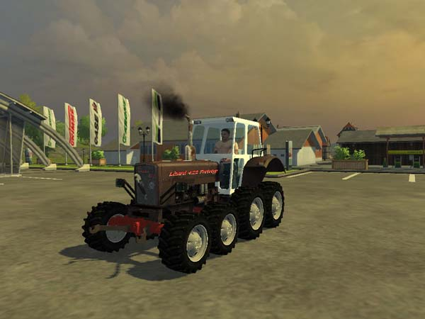 Farming Simulator 2013 Mods Lizard4221-v-1.0oosxz