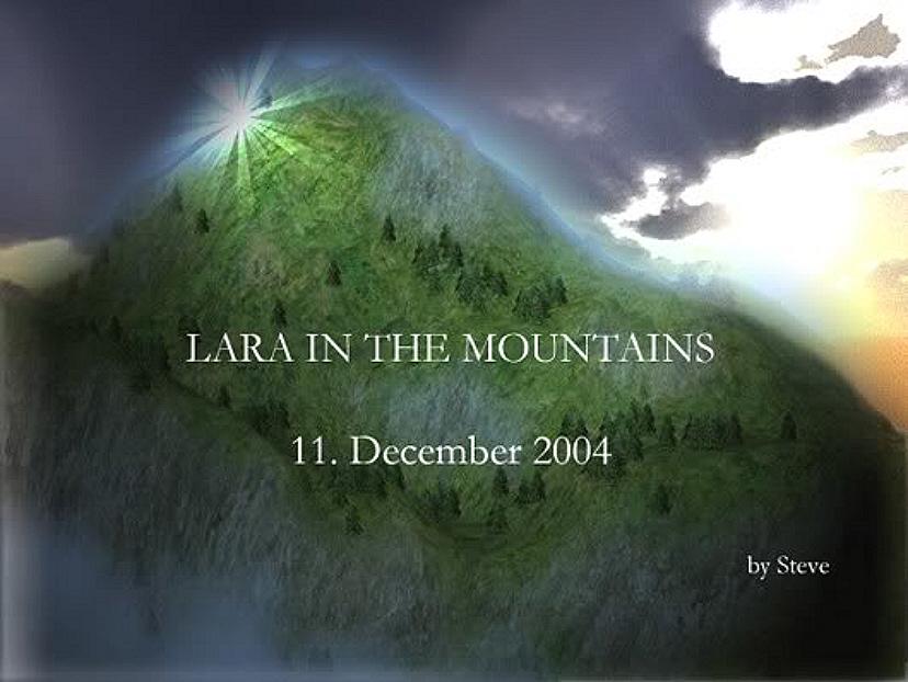 Episode 12: Luuna - Laras Adventure Tagebuch 2 - Weihnachten in ...