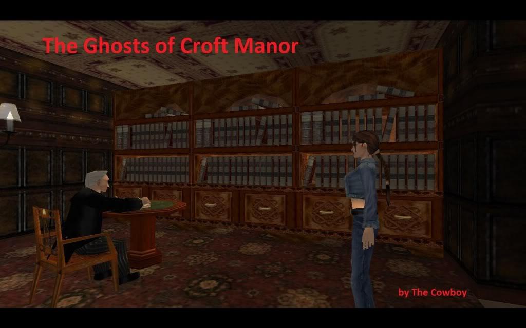 Episode 78 - Geister der Vergangenheit, Part 1 - Laras Adventure ...
