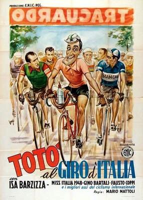 Totò al Giro d'Italia (1948) DVD9