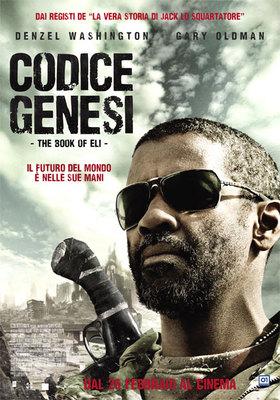 Codice Genesi (2010) DVD9