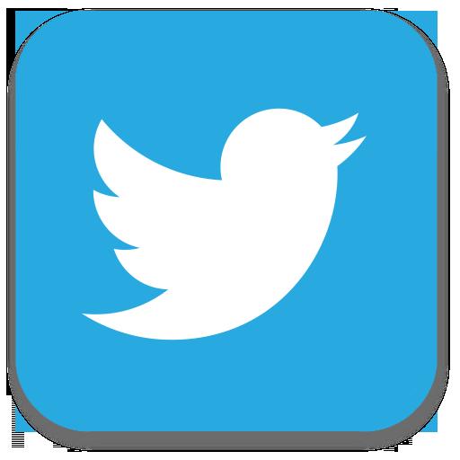 Manjas Buchregal bei Twitter