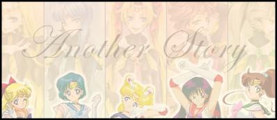 Sailor Moon - Another Story Logo23tqjxm