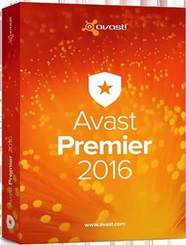 Avast! Premier Antivirus 2016 v12.3.3149 Multi - ITA