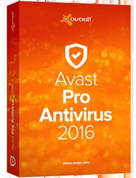 Avast! Pro Antivirus 2016 v12.3.3149 Multi - ITA