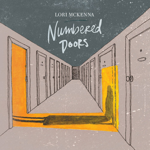 Lori McKenna - Numbered Doors (2014)