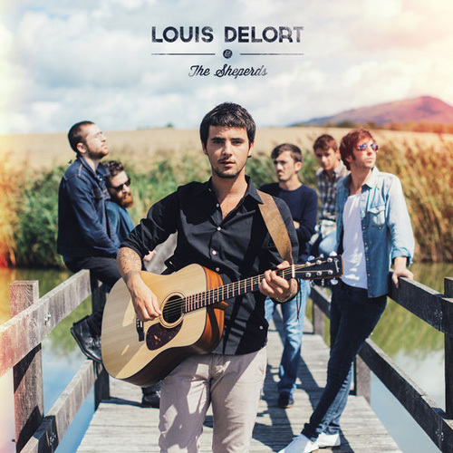 Louis Delort & The Sheperds - Louis Delort & The Sheperds (2014)