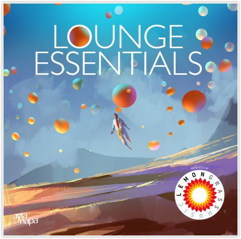 Lounge Essentials (2017)