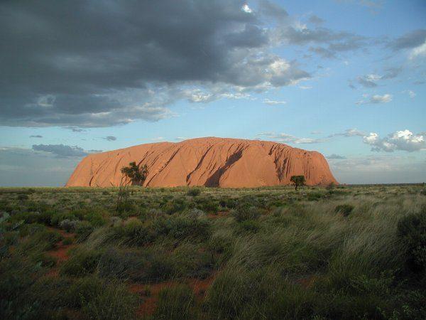 Uluru 20
