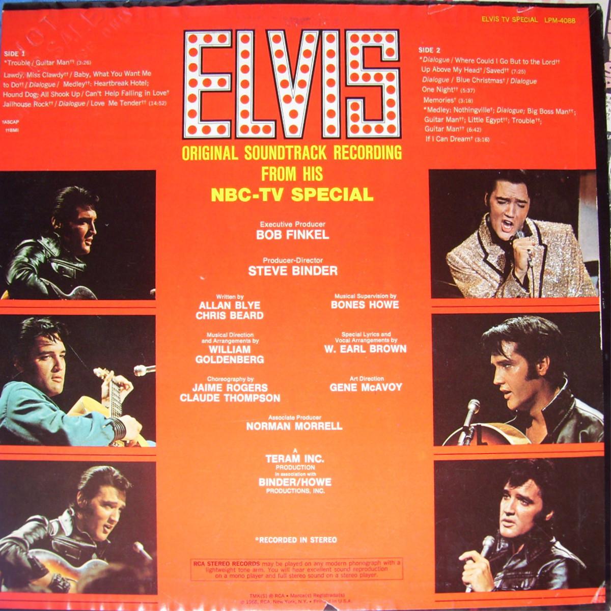 ELVIS  Lpm4066b9qf9u