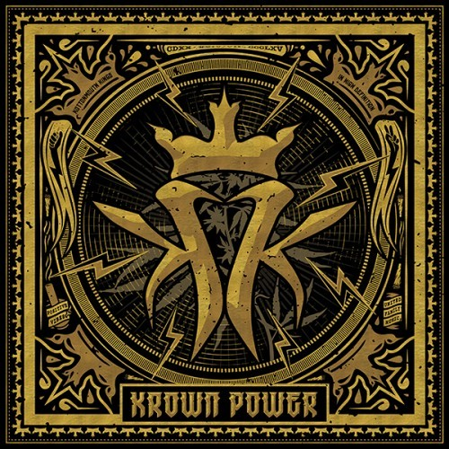 Kottonmouth Kings - Krown Power (Deluxe Edition) (2015)