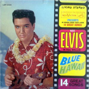 Diskografie USA 1954 - 1984 Lsp-2426ljs2w