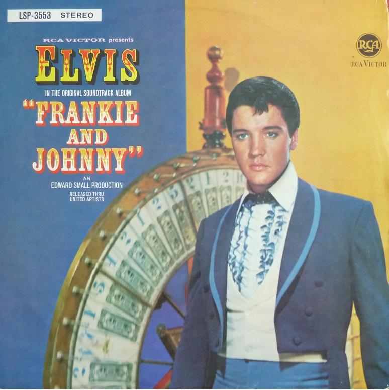Diskografie Deutschland 1956 - 1977 Lsp-3553kbsns