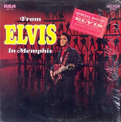 Diskografie USA 1954 - 1984 Lsp-4155kgrun