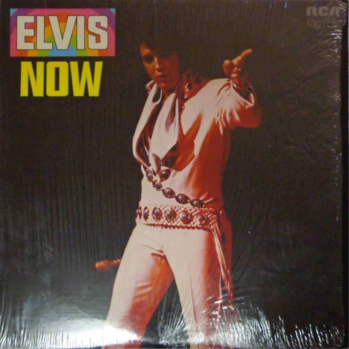 ELVIS NOW Lsp-4671ac7umx