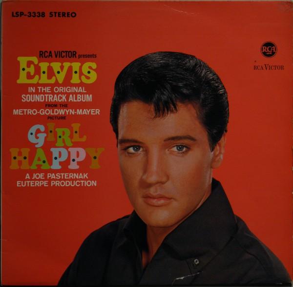 Diskografie Deutschland 1956 - 1977 Lsp3338kmsok