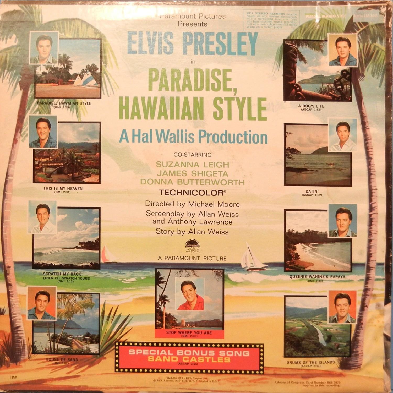 PARADISE, HAWAIIAN STYLE Lsp3643bsqa5c