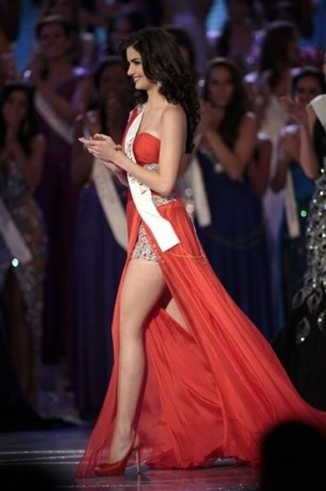 Miss World 2010 9