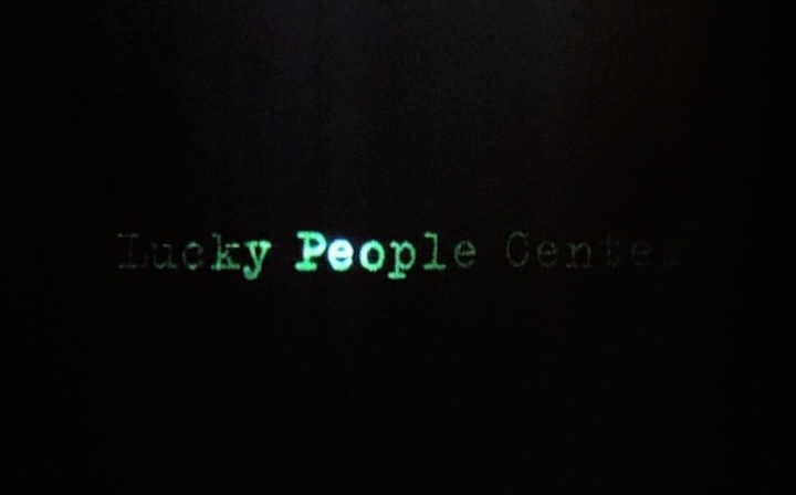 Lucky People Center - What Is It?
