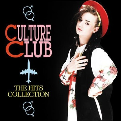 Culture Club - The Hits Collection (2012) Download