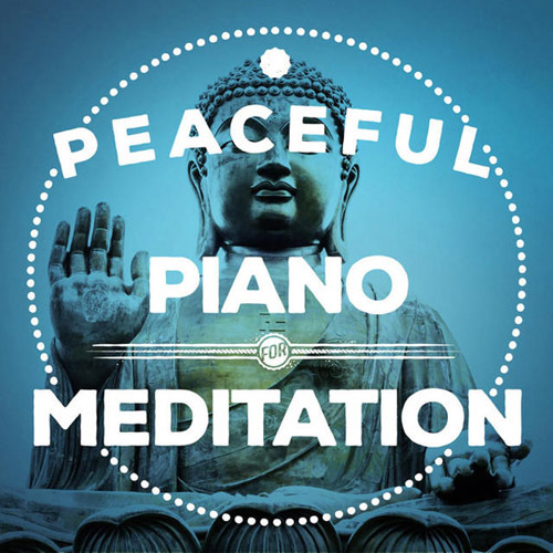 VA - Lullabies for Deep Meditation - Peaceful Piano for Meditation (2014)