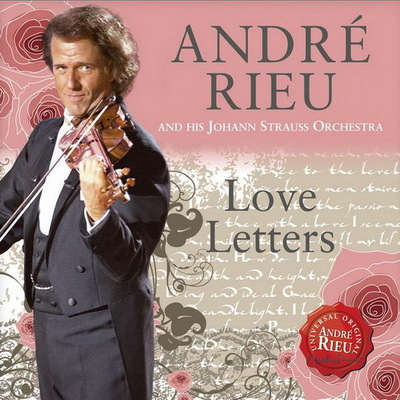 Andre Rieu - Love Letters (2014) .mp3 - V0