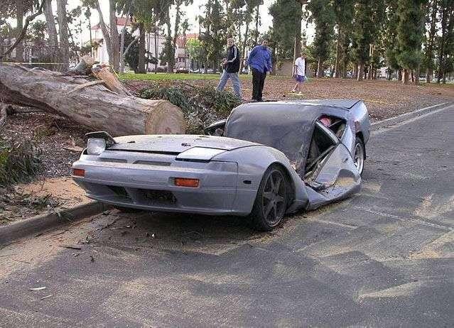 Wypadki samochodowe #2 7