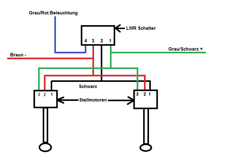 Ungewöhnlich Schaltplan Der Hausverkabelung Bilder - Der Schaltplan ...