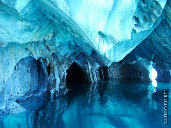 Marmurowe jaskinie 11