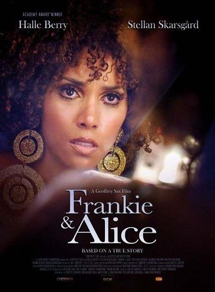 Frankie & Alice 2010 DVDRip XviD Türkçe Dublaj – Tek Link
