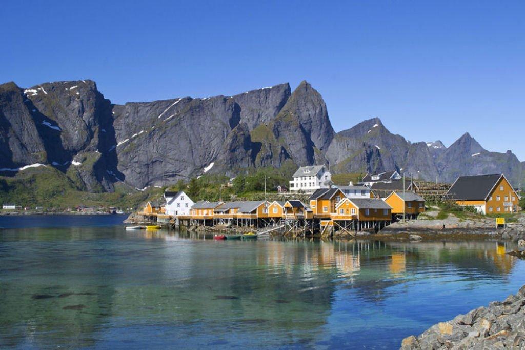 Malownicza Norwegia 38