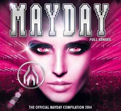 VA  - Mayday 2014 - Full Senses [3CD] (2014) .mp3 - V0