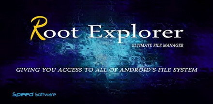 Android  Root Explorer 4.2.0