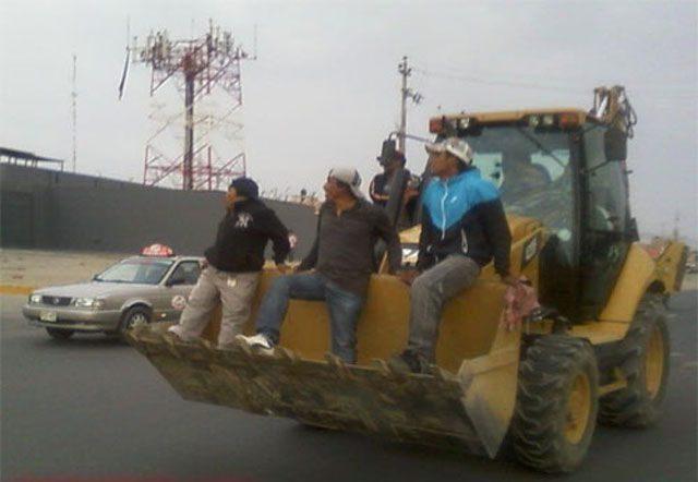 Tymczasem w Peru #2 1