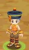 Asiatischer Hut1