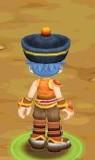 Asiatischer Hut2