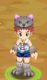 Katzenkostüm Koratkater1
