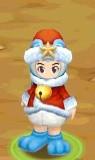 Santa Buschi-Kostüm3